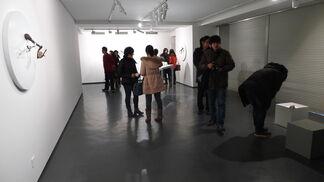 Process – Mu Boyan Works 2012, installation view
