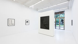 Takesada Matsutani: Selected Works 1972-2017, installation view