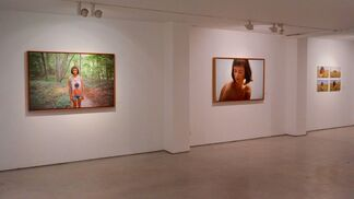 Yigal Ozeri | Painting through a lens, installation view