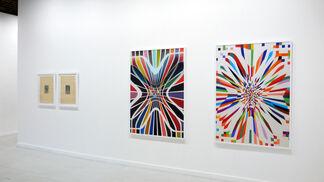 Carmon Colangelo: Eyedeas, installation view