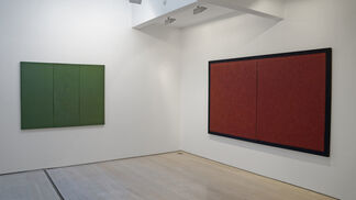 Alan Green: Selected Works from 1972 to 2003, installation view