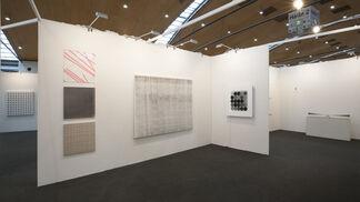Edition & Galerie Hoffmann at art KARLSRUHE 2018, installation view