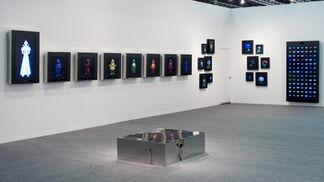 Priveekollektie Contemporary Art   Design  at Art New York 2017, installation view