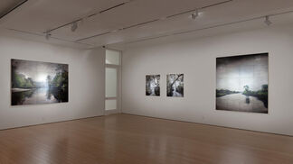 John Folsom: Coastal Cartography, installation view