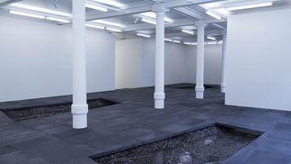 Cristina Iglesias, installation view