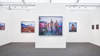 carlier | gebauer at Photo London 2019, installation view
