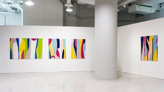 Giulio ZANET | STILL NOTHING, installation view