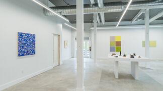 Bozeman Inaugural Exhibition, installation view