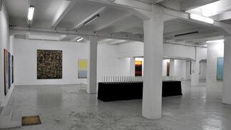 Michael Bevilacqua – Electric Chapel: the Spiritual in Art, installation view