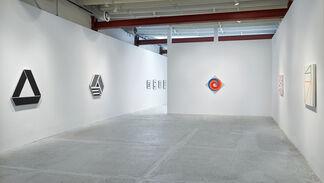 Geraldo de Barros: Purity of Form, installation view