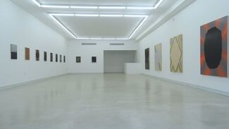 Rafael Vega Recent Works, installation view