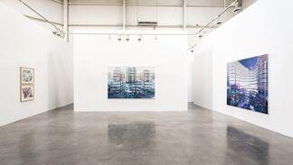 Inside Zenith, installation view