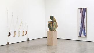 Katy Cowan: The Studio, The Sketch, installation view