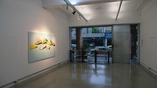 「SIMPLE THINGS-Cornelius Völker solo exhibition」, installation view