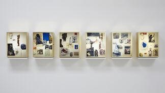 Chad Attie: Contempt, installation view