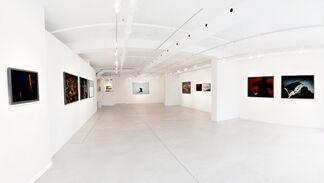 Dominic Nahr 'The Rift', installation view