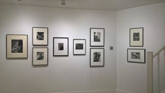 The Psychic Lens – Surrealism and the Camera, installation view