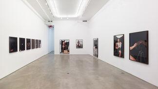 "Paul Mpagi Sepuya, ""The Conditions"", installation view"