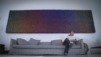 Zhuang Hong Yi : RAW II, installation view