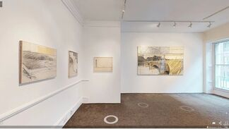 reveal - Christo and Jeanne-Claude, installation view