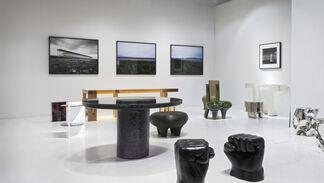 ammann//gallery at Collective Design, installation view