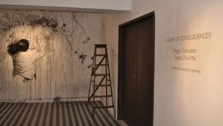 A Game of Consequences, installation view