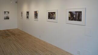 Print: Photograpy Group Show, installation view