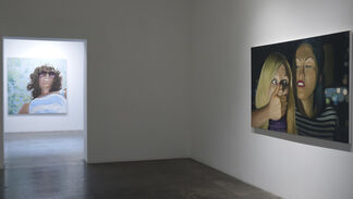 KELLI VANCE | A FUNCTION OF IDENTITY, installation view