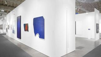 Peter Blake Gallery at EXPO CHICAGO 2016, installation view
