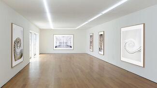 Candida Höfer - Düsseldorf, installation view