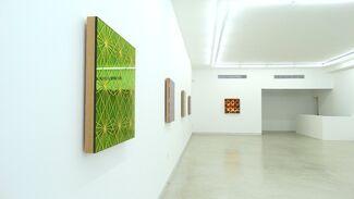 Carlos Rolón/Dzine Recent Works, installation view