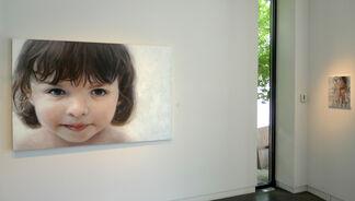 "Alyssa Monks ""Spirit Songs"", installation view"
