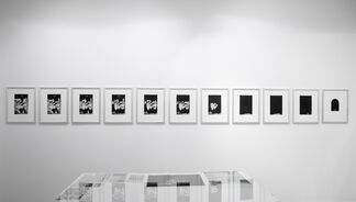 Arne Bendik Sjur - Mythological Landscape, installation view