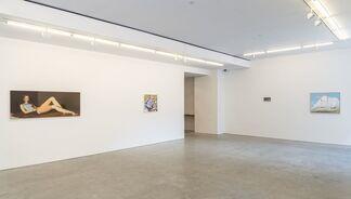 Unrealism, Part 1, installation view