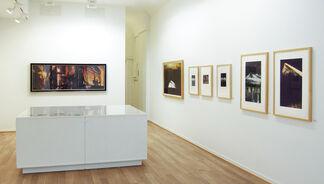 Ørnulf Opdahl, installation view