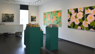 Bloom, installation view