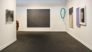 Perrotin at FOG Design+Art 2019, installation view