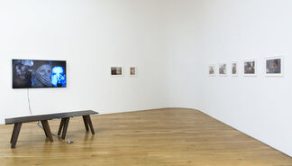 PARATEXTUAL, installation view