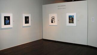 "LENA HERZOG  ""Dreams of America"", installation view"