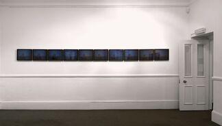 Il rito dell'essere - Michele Zaza, installation view