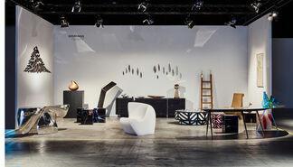 ammann//gallery at Design Miami/ Basel 2018, installation view