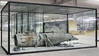 Takashi Murakami's Superflat Collection ―From Shōhaku and Rosanjin to Anselm Kiefer―, installation view