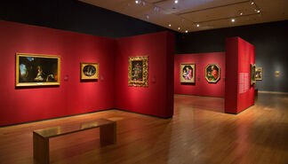 The Medici's Painter: Carlo Dolci and 17th-Century Florence, installation view