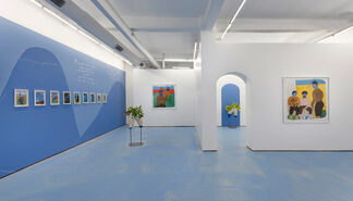 The Pill at ARCOmadrid 2020, installation view