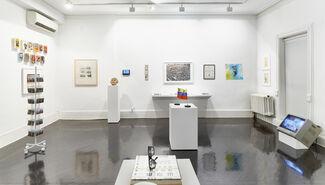 For Freedoms: A Benefit Exhibition in Support of Acción por la Libertad, installation view