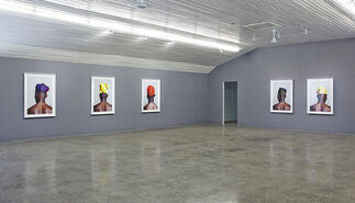 Are We Good Enough, installation view