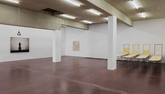 Dilemma, Group show, installation view