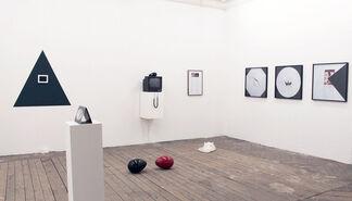 Assaf Gruber: Citizen in the Making, installation view