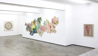 No Place, installation view