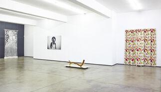 Foreign Bodies, installation view